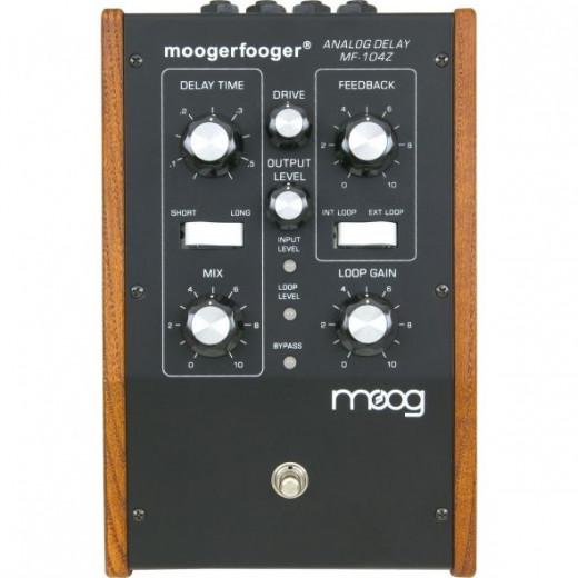 Moog MF-104Z