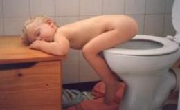 August 3rd - Don't Fall Asleep On The Job