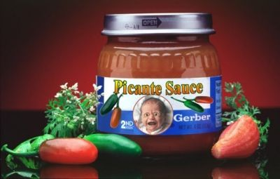 August 5th - Gerber Picante