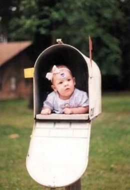 August 17th - How Babies Are Delivered