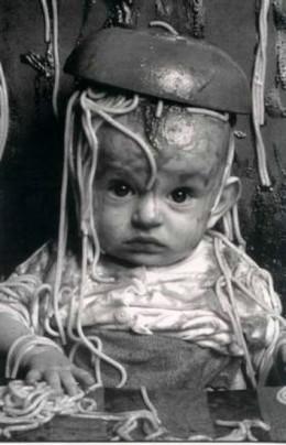 August 23rd - Spaghetti Dinner