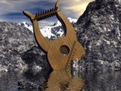 Elvish Poetry, Music of Middle-Earth