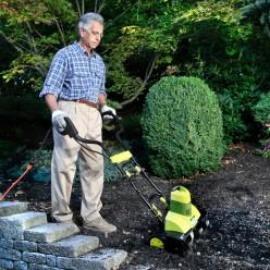 What Is The Best Garden Tiller For Small Garden?
