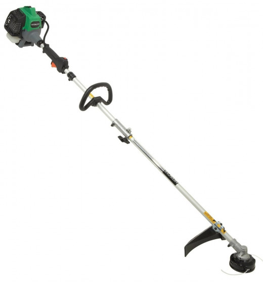 Hitachi CG22EADSLP 21.1CC Gas-Powered Grass Trimmer