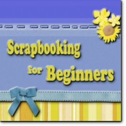 Scrapbooking for Beginners: Decorative Edges - Tips and Techniques