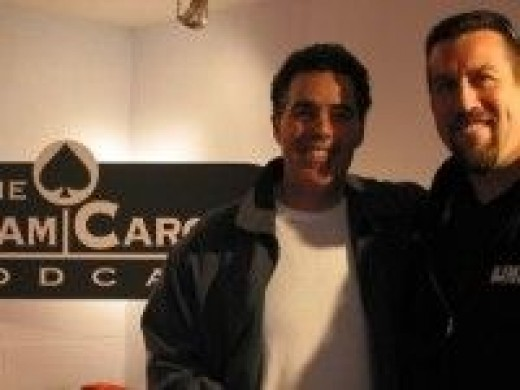adam carolla and big john mccarthy