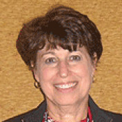 Adele Berenstein1 profile image