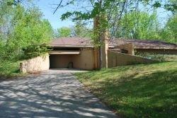 Grand Mound Visitor Center