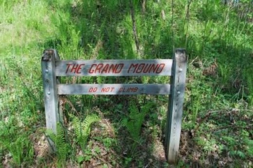 The Grand Mound