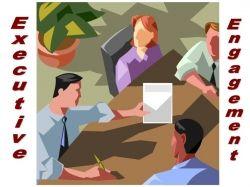 Senior Executive Engagement