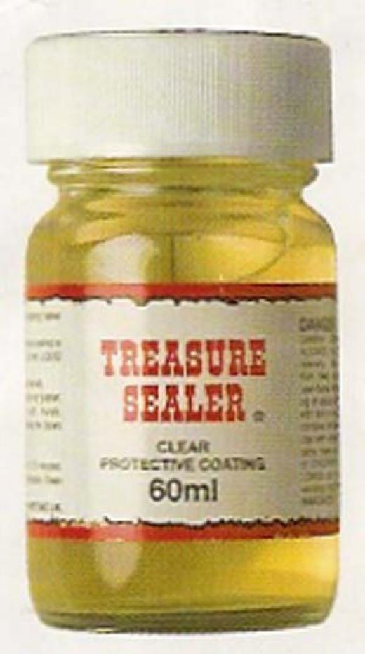 treasure sealer exterior varnish