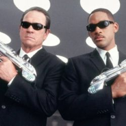 Men in Black 3 Synopsis