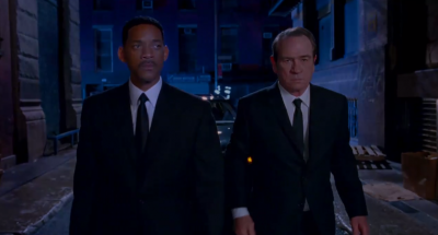 MIB 3 Screenshots