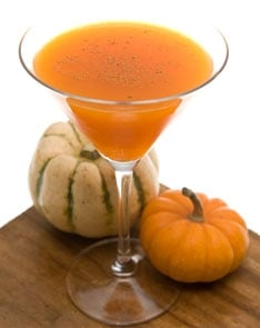 Pumpkin Drink