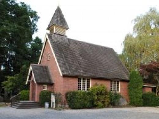Clayburn Village Church