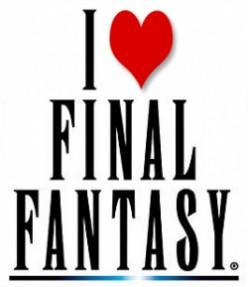 Why I Love Final Fantasy Games