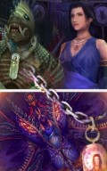 Anima: Final Fantasy X's Dark Aeon