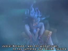 Maester Jyscal Guado, Seymour's Father, Final Fantasy X