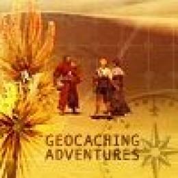 FFX Geocaching Adventures