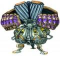 Final Fantasy X Boss: Oblitzerator