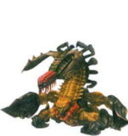 Final Fantasy X Boss: Sinspawn Gui