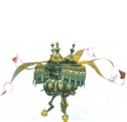Final Fantasy X Boss: Extractor