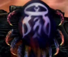 Final Fantasy X Boss: Yu Yevon