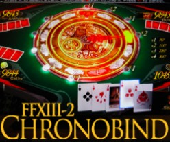 Chronobind Strategy & Tips (Final Fantasy XIII-2 DLC)