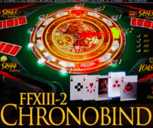 """Final Fantasy XIII-2"" DLC: Chronobind Strategy and Tips"