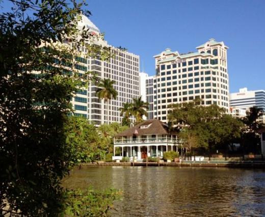 Stranahan House - Fort Lauderdale