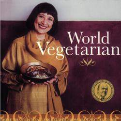Madhur Jaffrey: World Vegetarian