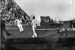 Tennis - Origins of the Grand Slam