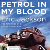 Petrol in my Blood - book review of a true story
