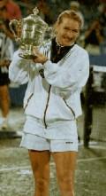 Steffi Graf's Grand Slam 1988 by Carpe Diem3 on Flickr