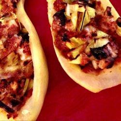 Stuffed Summer Squash Recipe