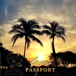 A Love Passport