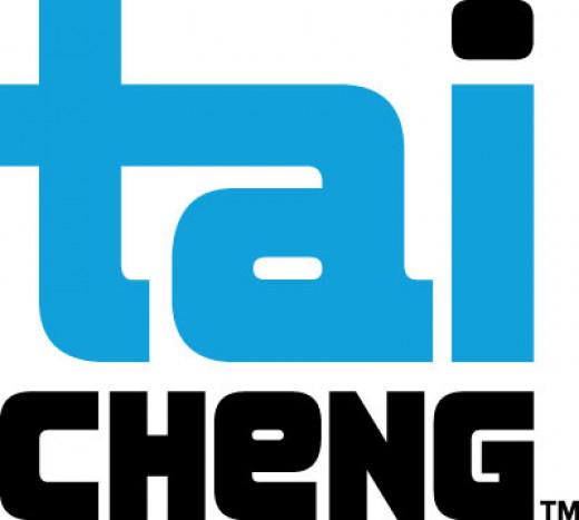 Tai Cheng Logo