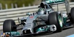 An Overview of The F1 2014 Front-Runners