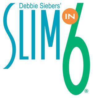 Slim in 6 Logo