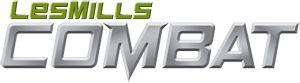 Les Mills Combat Logo