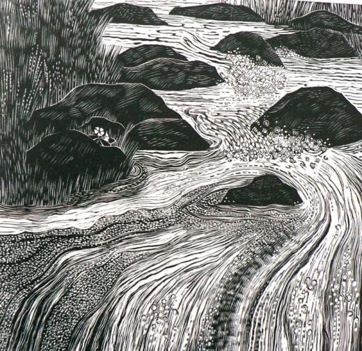 Engraver: Yvonne Skargon