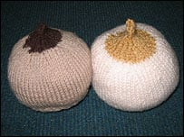 Knitted breasts (c) LCGB