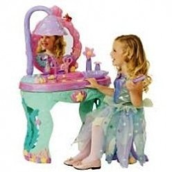 Childrens Vanity Set