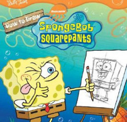 How To Draw Spongebob: Step By Step