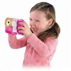 Electronic Camcorders for Kids