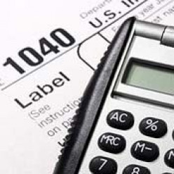 Flat Income Tax or Current Income Tax