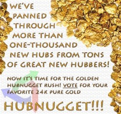 HubNuggets: It's time once again to vote for your favorite