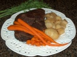 A Remarkable Roast Recipe