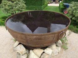 Abbey House Gardens Malmsbury - Galadriels Mirror