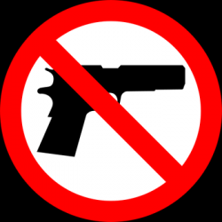 no guns